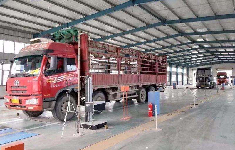 烟台将对8000辆国五重型柴油车安装OBD远程监控系统