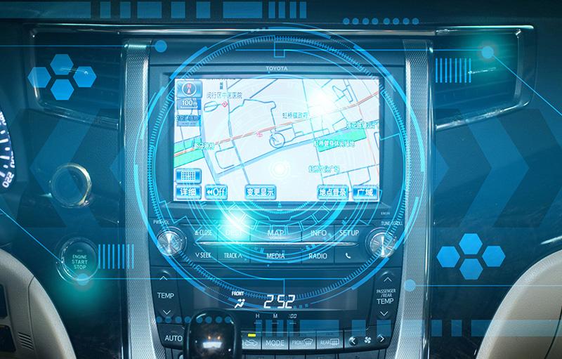 """山西交警""""车辆主动安全智能防控系统""""上线"""