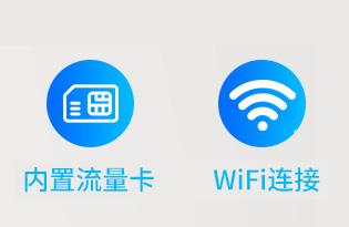 2G/4G/WiFi网络